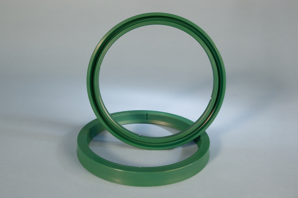 Custom molded seals made exclusively for Roxar