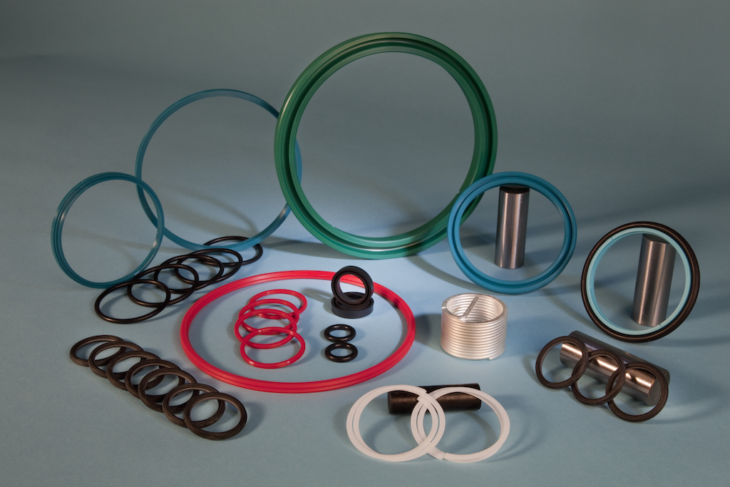 Include all necessary items like OEM seals kits