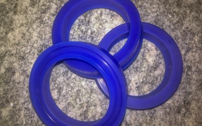 Roxar water seals for Montabert HC drifters